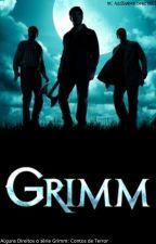 Contos Dos Irmãos Grimm by AlessandroCombat