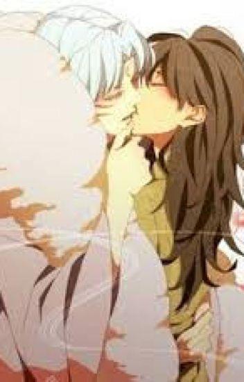 Sesshomaru y Rin un amor sin fronteras