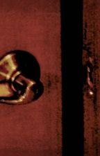 Beyond The Door by MiaLegray
