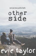 Other Side | editing by kizzimmee
