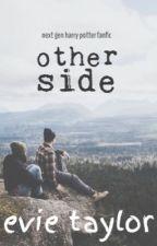 Other Side (Scorose) ✔️ by kizzimmee
