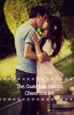 The Quarter Backs Cheerleader by darianna12