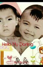Hello! My Darling// KrAy- Oneshot by JiSueta