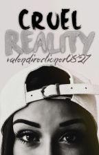 Cruel realidad. by valendirectioner0827
