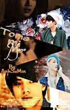 Toma Mi Mano (TEEN TOP, GOT7.) by AnhSuMin