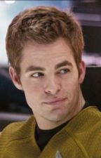 Love-Hate (James T. Kirk One-Shot) by ClassyStars