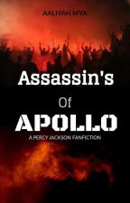 Assassins of Apollo by FamousBunny22