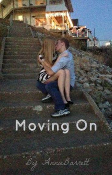 Moving On by AnnieBarrett