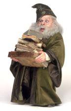 Harry Potter by WookieOnACookie934
