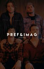preferences and imagines; 5sos by cxcainee