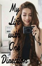 My Life with One Direction by JanaAlinna
