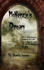 McKenzie's Dream by TheNinjaHug