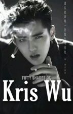 FIFTY SHADES OF KRIS by GhozlanElf