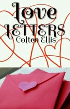 Love Letters by ColtenEllis