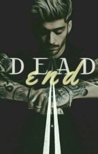 dead end [ziam] by AngelOfDeath1