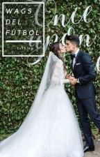 Wags del Fútbol by -futblog