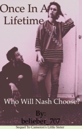 Once In a Lifetime (A Nash Grier Story)
