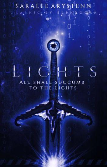 Lights (Book 4)