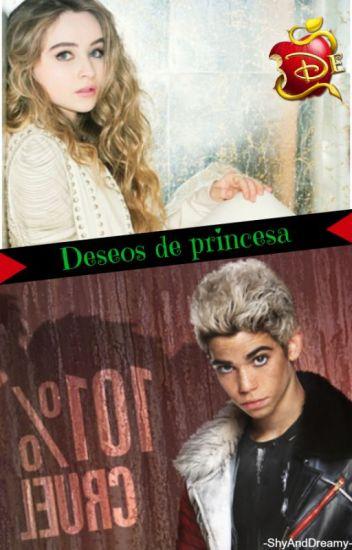 Deseos de princesa | Carlos de Vil