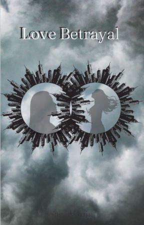 Love Betrayal (G×G) by sam_sam16