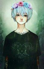 Charakter X Reader. Kraina X Readerów by Otaku_Girl554