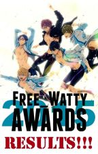 2015 Free Watty Awards Results by Free_WattyAwards