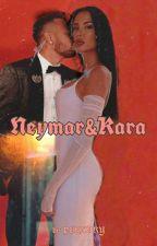 Neymar&Kara by PLUXURY