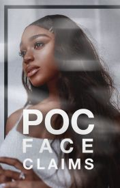 POC Face Claims by raybanned