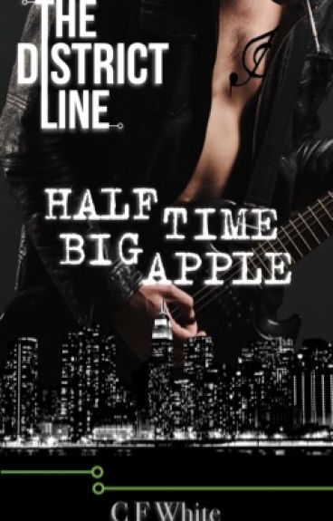 The District Line: Half Time Big Apple