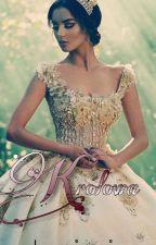 Królowa  by HeroOfOwnStory
