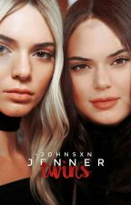 Jenner Twins ➵ j.b by -johnsxn