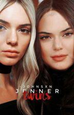 Jenner Twins ➵ j.b by -johnsxn