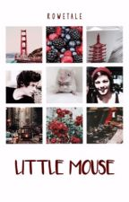 Little mouse. » LS by Rowetale