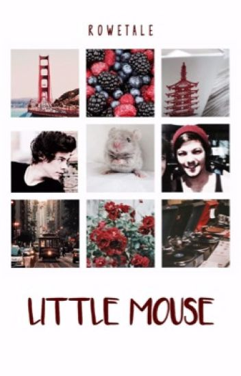 Little mouse. » LS