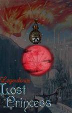 Legrndarim: The Lost Princess by AkabaneGirl
