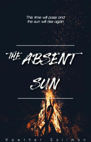 The Absent Sun
