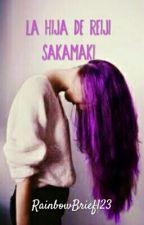 La Hija de Reiji Sakamaki - Diabolik Lovers by RainbowBrief123