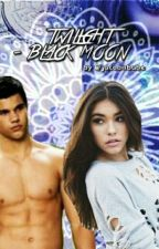 Twilight - Black Moon  by melli_1808