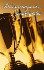 Büszkeségeim - Díjszoba by JennyTaylor01