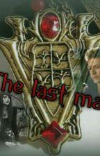 The last mask/ Volturi FF by BlackBloodBat