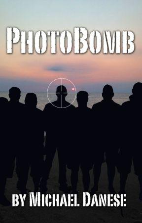 PhotoBomb by danesemc