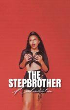 my stepbrother : j.b by kalanira