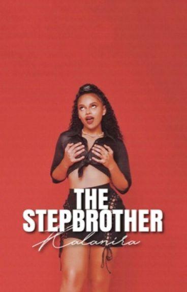 my stepbrother : j.b