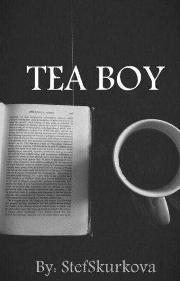Tea Boy -SHORT STORY- [CZ] ✔