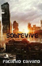 ¡Sobrevive!  by FacundoCaivano