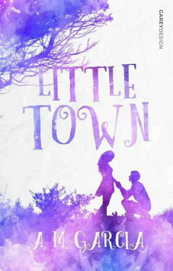 Little Town (#Wattys2016)