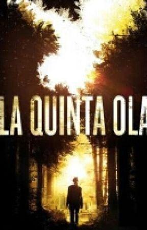 La Quinta Ola by Becca1300