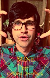 Mine (a Link Neal fanfic) by mythical_beastling