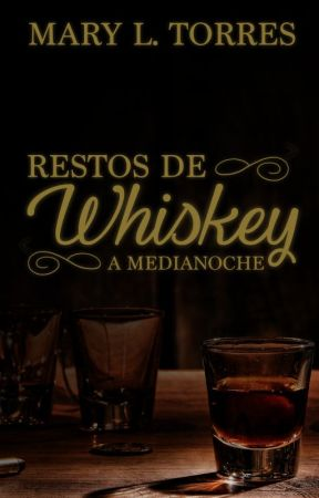 Restos de Whiskey a medianoche by MissEmerty