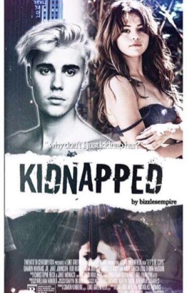 Kidnapped ➸ Jason McCann.